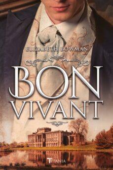 bon vivant (ebook)-elizabeth bowman-9788417545369