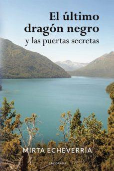 Geekmag.es (I.b.d.) El Ultimo Dragón Negro Y Las Puertas Secretas Image