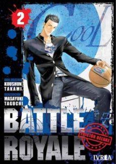 Valentifaineros20015.es Battle Royale Deluxe Nº2 Image