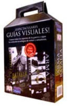 Permacultivo.es Pack Batalla Y Arma (2 Libros) Image