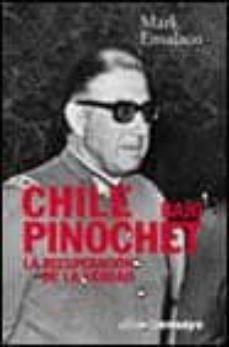 Colorroad.es Chile Bajo Pinochet: La Recuperacion De La Verdad Image