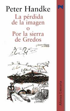 Javiercoterillo.es La Perdida De La Imagen O Por La Sierra De Gredos Image