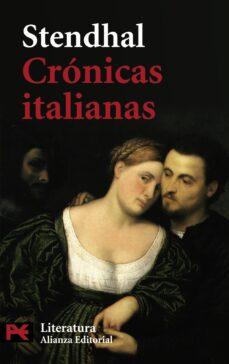 Leer en línea gratis libros sin descargar CRONICAS ITALIANAS