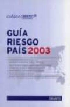 Permacultivo.es Guia Riesgo Pais 2003 Image