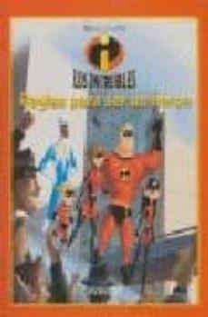 Carreracentenariometro.es Los Increibles: Reglas Del Superheroe (Mis Primeras Lecturas) Image