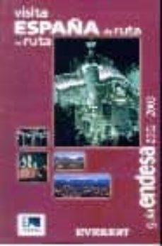 Titantitan.mx Visita España De Ruta En Ruta (Guia Endesa 2002-2003) Image