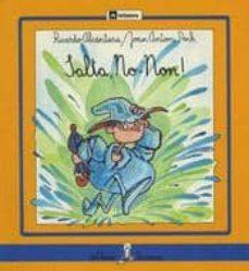 Alienazioneparentale.it Salta, No-non (8ª Ed.) Image
