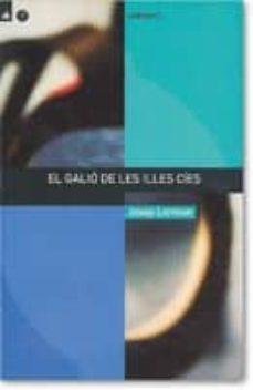 Chapultepecuno.mx El Galio De Les Illes Cies Image