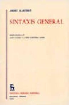 Encuentroelemadrid.es Sintaxis General Image