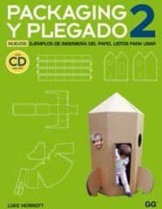 Canapacampana.it Packaging Y Plegado 2: Nuevos Ejemplos De Ingenieria Del Papel Listos Para Usar Image