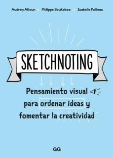 Vinisenzatrucco.it Sketchnoting: Pensamiento Visual Para Ordenar Ideas Y Fomentar La Creatividad Image