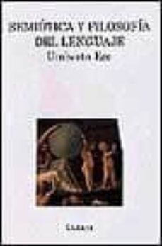 semiotica y filosofia del lenguaje (2ª ed.)-umberto eco-9788426411969