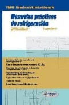 Ebook descargas de revistas MANUALES PRACTICOS DE REFRIGERACION (VOL.III)