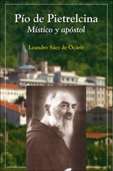 Followusmedia.es Pio De Pietrelcina: Mistico Y Apostol Image