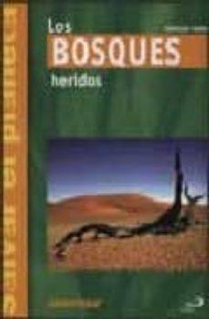Trailab.it Los Bosques Heridos (Salvar El Planeta) Image