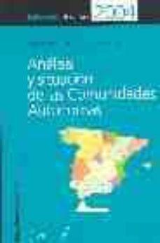 Srazceskychbohemu.cz Analisis Y Situacion De Las Comunidades Autonomas Image
