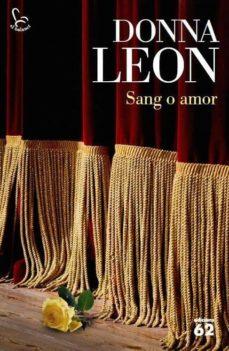 Foro de descarga gratuita de libros electrónicos. SANG O AMOR  in Spanish