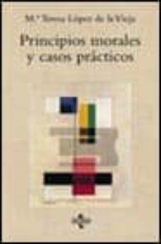 Curiouscongress.es Principios Morales Y Casos Practicos Image