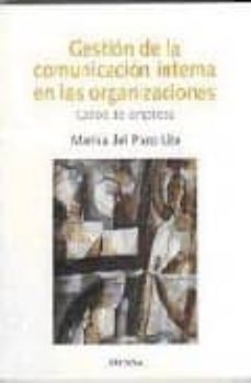 Curiouscongress.es Gestion De La Comunicacion Interna En Las Organizaciones: Casos D E Empresa (2ªed) Image