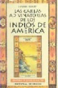 Inmaswan.es Las Cartas Adivinatorias De Los Indios De America Image