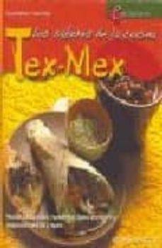 Chapultepecuno.mx Los Sabores De La Cocina Tex-mex Image