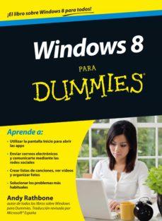 windows 8 para dummies (ebook)-andy rathbone-9788432901669