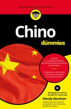 Carreracentenariometro.es Chino Para Dummies Image