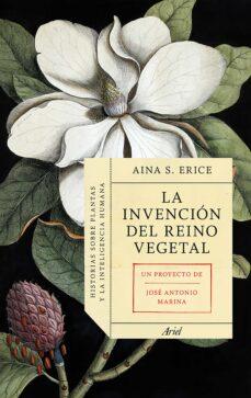 Chapultepecuno.mx La Invencion Del Reino Vegetal Image
