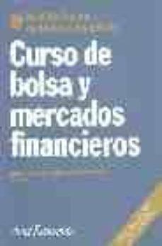 Permacultivo.es Curso De Bolsa Y Mercados Financieros (2ª Ed.) Image