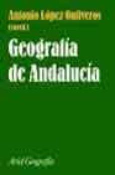 Inmaswan.es Geografia De Andalucia Image
