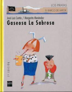 Srazceskychbohemu.cz Gaseosa La Sabrosa Image