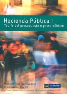 Alienazioneparentale.it Hacienda Pública I. Teoría Del Presupuesto Y Gasto Público Image