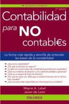 Viamistica.es Contabilidad Para No Contables Image