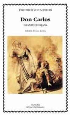 Inciertagloria.es Don Carlos Image