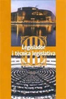 Followusmedia.es Legislador I Tecnica Legislativa Image