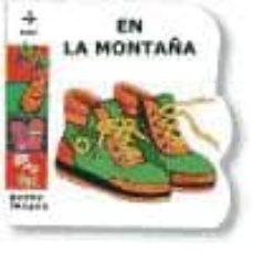 EN LA MONTAÑA - ROBERTA PAGNOMI |