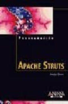 Inmaswan.es Apache Struts (Programacion) Image