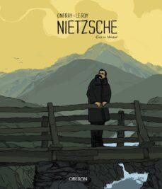 Descargas gratuitas de audiolibros a itunes NIETZSCHE: CREA TU LIBERTAD (Literatura española) 9788441541269 de MICHEL ONFRAY
