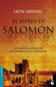 Libros de epub gratis para descargar EL ESPEJO DE SALOMON 9788445076569 de LEON ARSENAL PDB