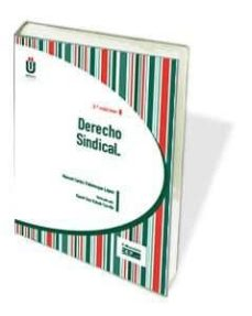 derecho sindical (3ª ed.)-manuel carlos palomeque lopez-9788445432969