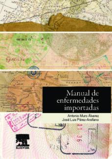 manual de enfermedades importadas + acceso online-antonio muro alvarez-jose luis perez arellano-9788445802069
