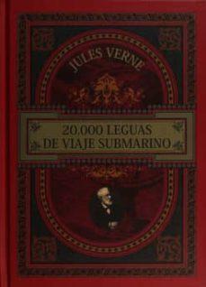 Enmarchaporlobasico.es 20.000 Leguas De Viaje Submarino Image