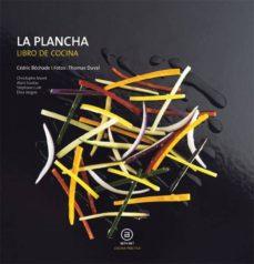 la plancha: libro de cocina-cedric bechade-9788446023869