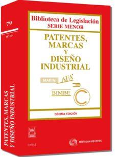 Emprende2020.es Patentes, Marcas Y Diseño Industrial 2010 (10ª Ed.) Image