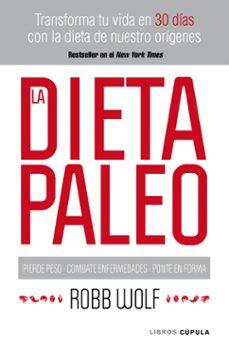 Elmonolitodigital.es La Dieta Paleo Image