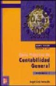 Debatecd.mx Casos Practicos De Contabilidad General (Vol. 1) (5ª Ed.) Image