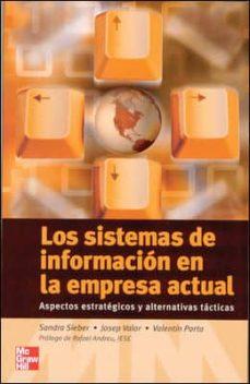 Titantitan.mx Los Sistemas De Informacion En La Empresa Actual Image