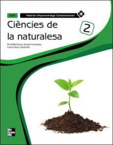 Vinisenzatrucco.it Ciencies De La Naturalesa 2n Material D Aprenentaje Complementari (Mac) Image