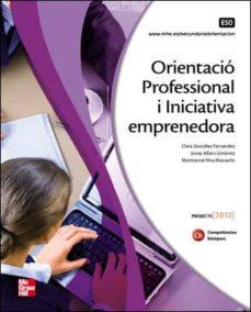 Viamistica.es Orientacio Professional I Iniciativa Emprenedora 4 Eso Image