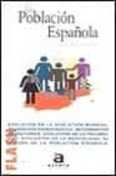 Cdaea.es La Poblacion Española Image